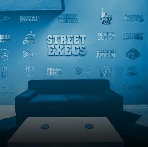 Street Execs Studio
