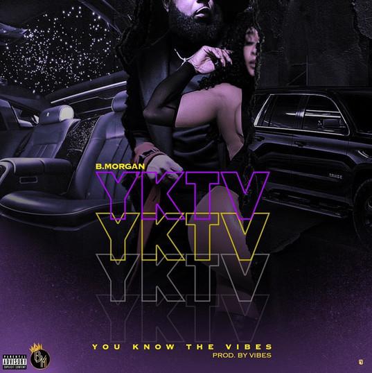 YKTV by B. Morgan