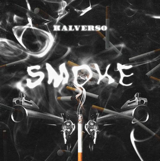Smoke by Kalverso