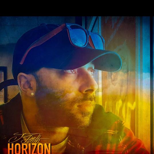 Horizon by J. Faith