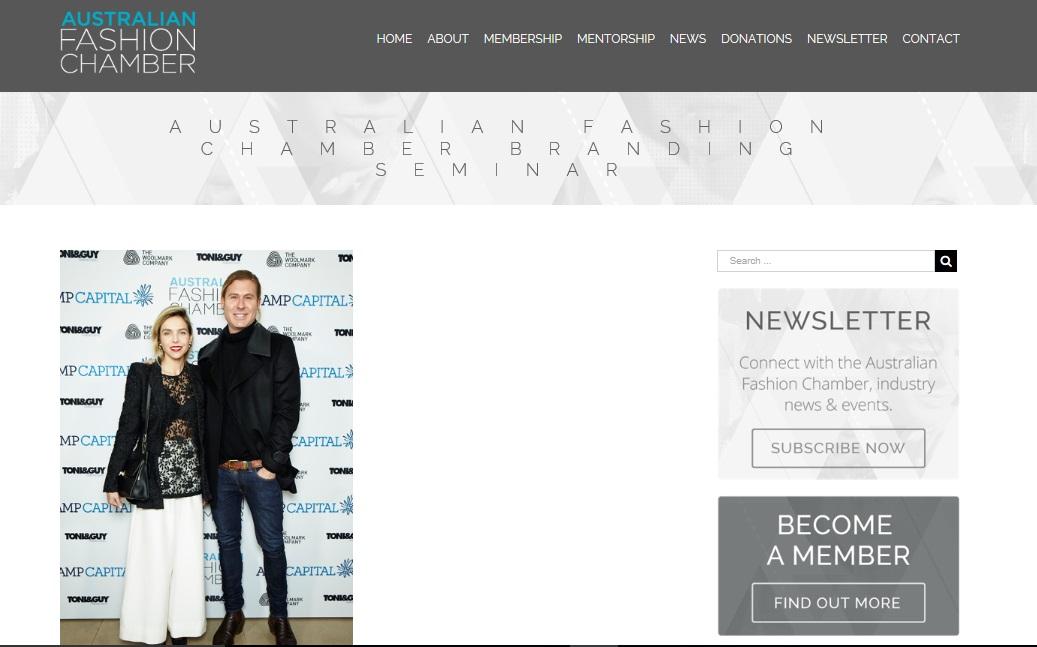 AFC MBFF website