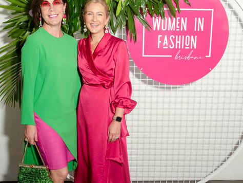 Women in Fashion is launched!
