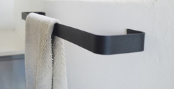 Bathroom rail