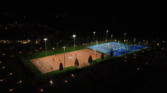 Play Sport on campus