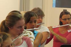 Workshop Ensemble