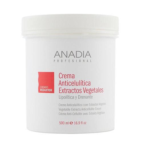 Anadia - cellulite cream (Plant extract)