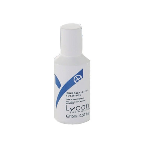 Ingrown-X-It Solution 15ml (To try on)