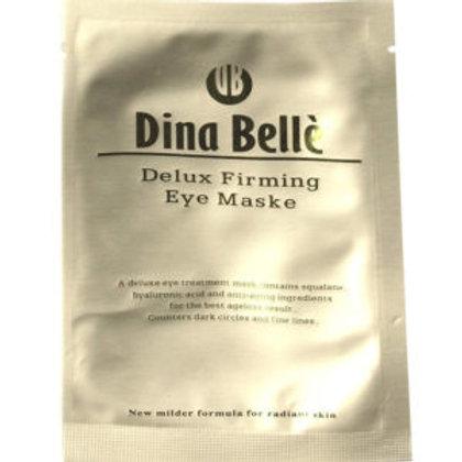 Dina Bellé - Delux firming eye Maske