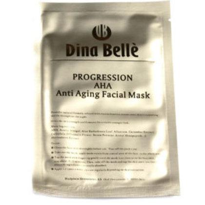 Dina Bellé - AHA Mask