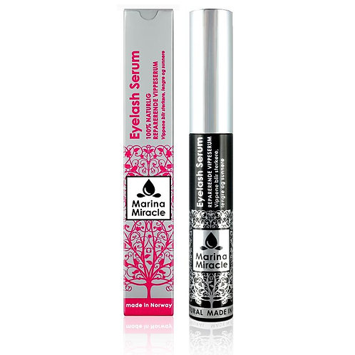 Marina Miracle - eyelashes serum