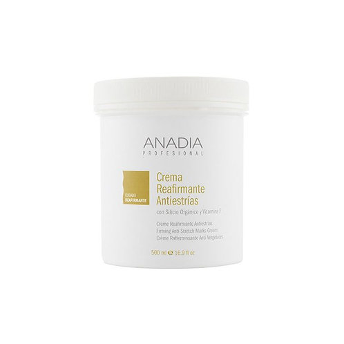 Anadia - Firming Anti-stretch marks cream