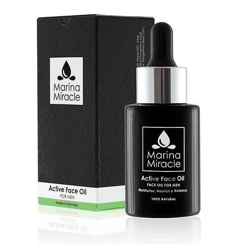 Marina Miracle - Active Night Serum
