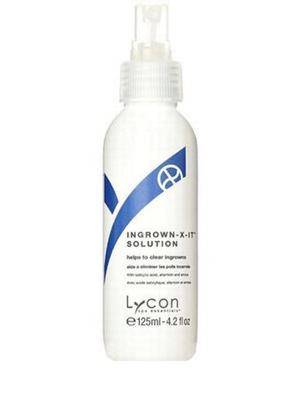 Ingrown-X-It Solution 125ml