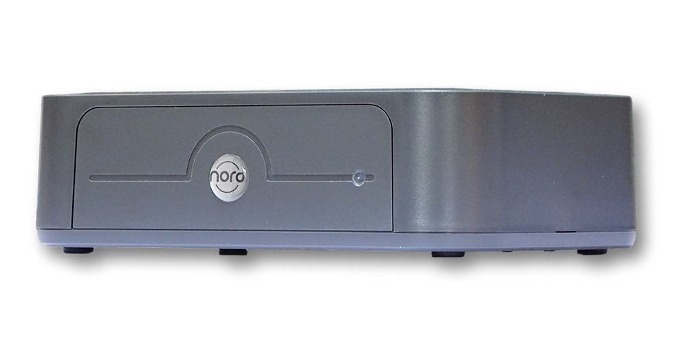 Nord Easy-Stream Connect DAC ES9038 V3