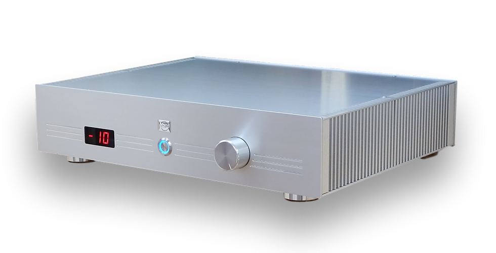 Nord Three SE INT-C Purifi 1ET400A Integrated Amplifier