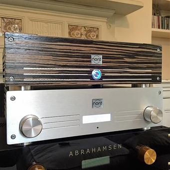 Final Prototype Pre Amp Working Wonders