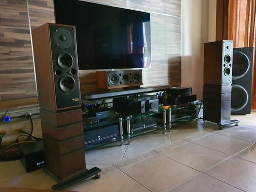 Westlake Audio Speakers