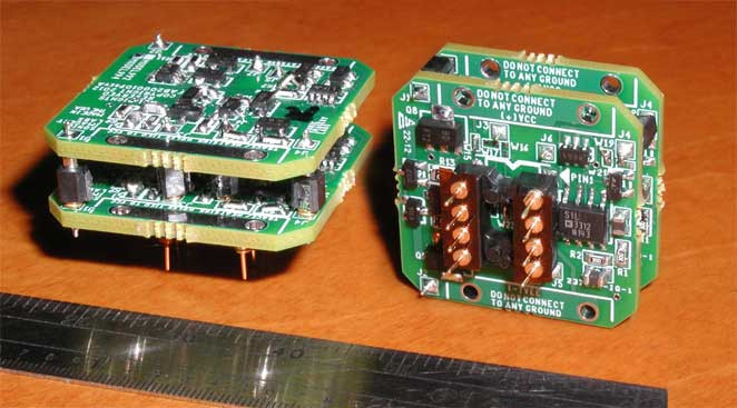 Sonic Imagery Labs Op Amp