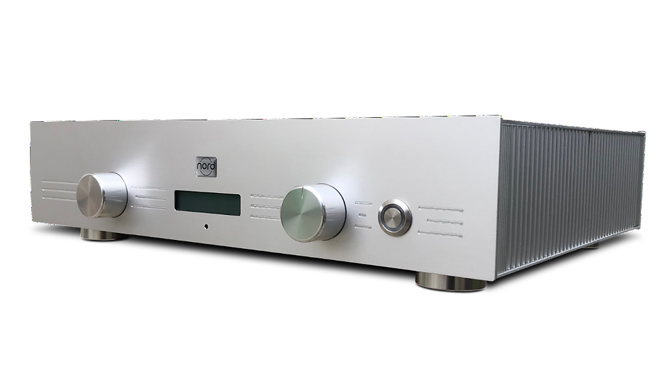 Nord One INT-A NC252MP Integrated Amplifier