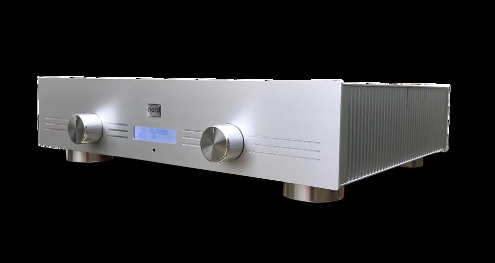 Nord One SE PRE-A Pre Amplifer Silver