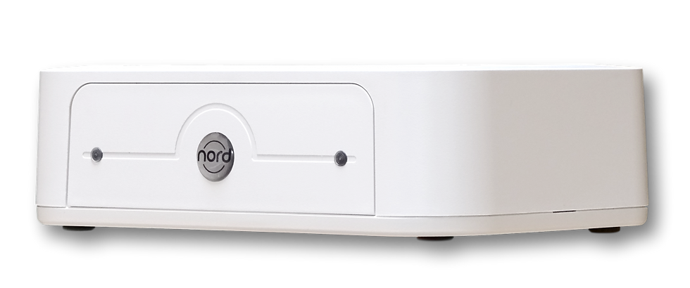 Nord Easy-Stream Tardis Integrated Amplifier