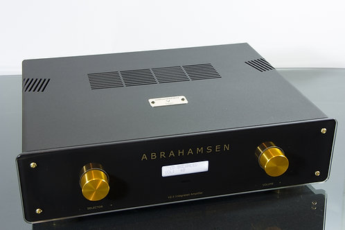 Abrahamsen V2.0UP Integrated Amplifier