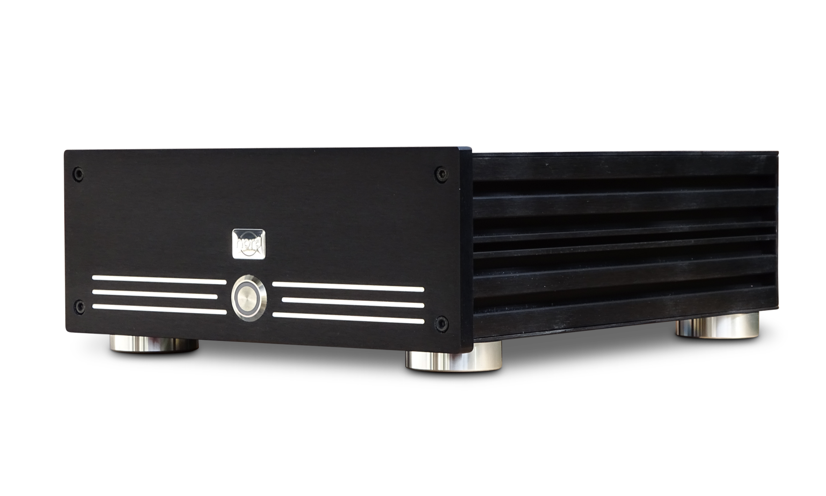 Nord One NC500MB - Mono Block Black Single