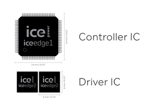 ICE Edge Chipset on the 1200AS2