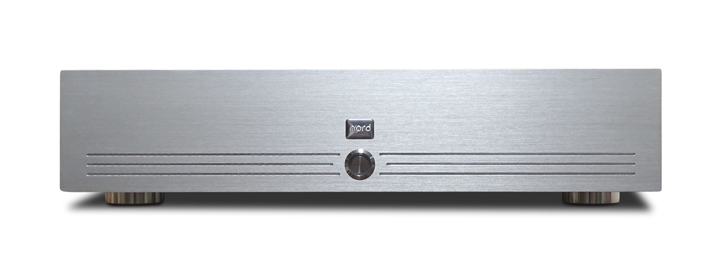 Nord One Hypex NC500 Stereo SE Silver fr