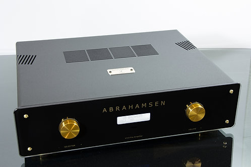 Abrahamsen V3.0UP Pre Amplifer