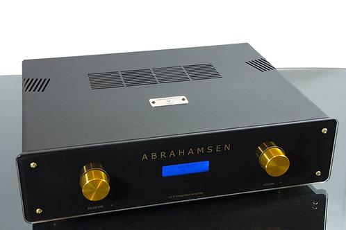Abrahamsen V2.0 Integrated Amplifier