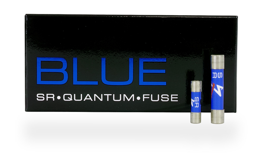 SYNERGISTIC SR BLUE FUSE 5A