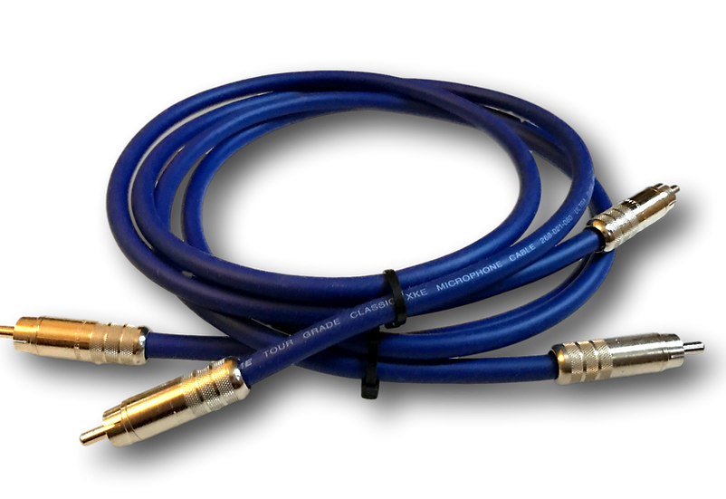 Nord RCA to RCA Pair of Cables