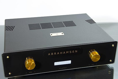 Abrahamsen V1.0UP CD Player