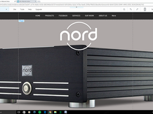 New Simpler Website coming Soon... And possibly a new lower priced Amp!