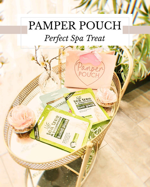 PAMPER POUCH