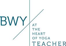 British will of yoga logo