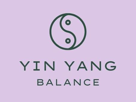 The Yin in Yin Yoga