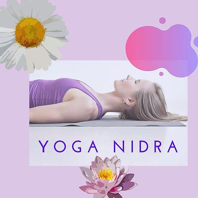 Yoga nidra photo