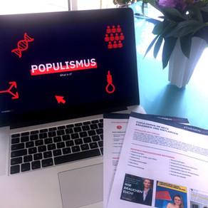 29/05/20 –Power-Woche mit Webinar, Interview und vielen Terminen!
