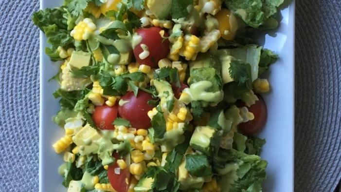 Napa Valley Chopped Salad