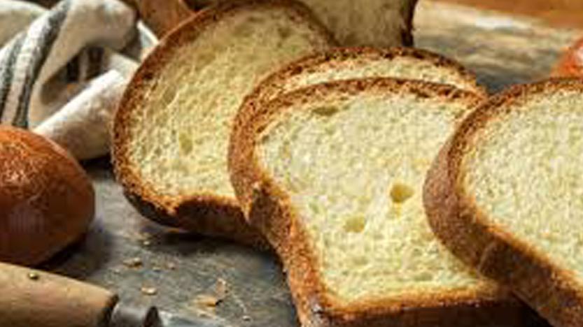 Balthazar's Broiche Loaf