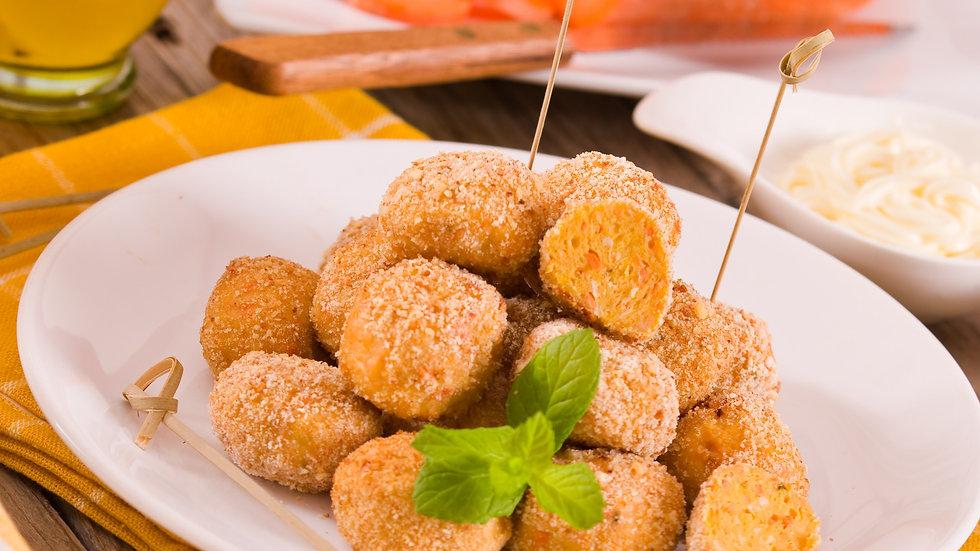 Chicken & Veggie Nuggets
