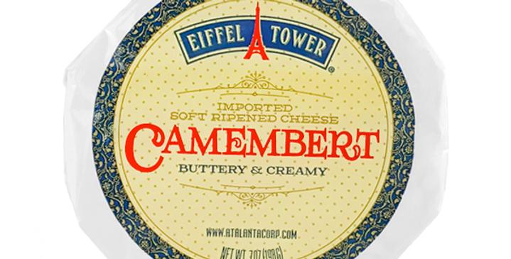Local New England Camembert