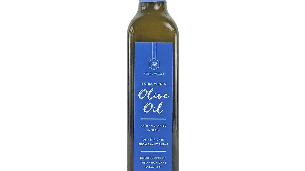 Jansal Valley Olive Oil