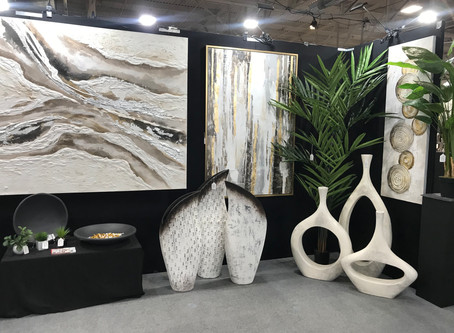 Toronto Gift & Home Market - Jan 2020