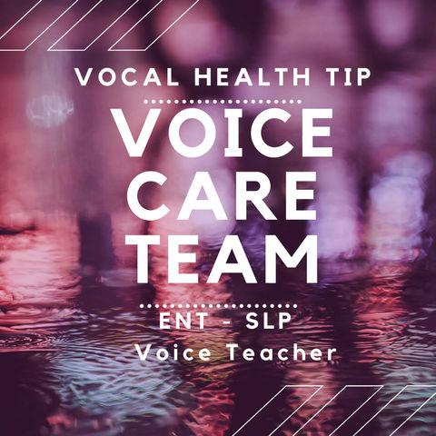 Voice Care Team