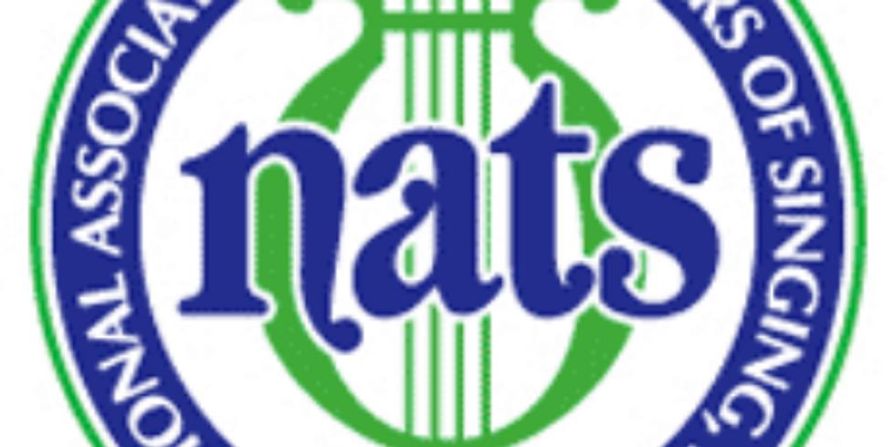 VA NATS Competition