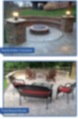 Outdoor Living Spaces & Private Backyard Retreats