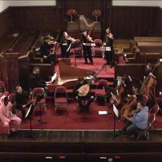Vivaldi: Concerto for four violins